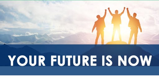 Your Future is Now - Werribee Information Sessions