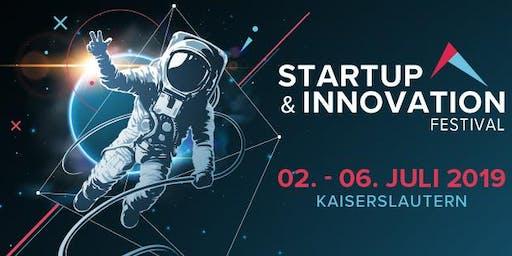Champions Talk Beyond Innovation I