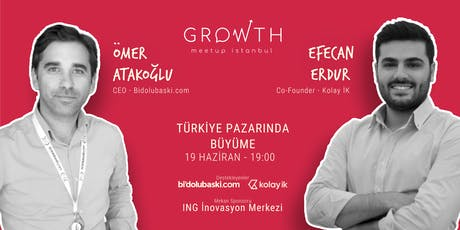 Growth Meetup #11 tickets