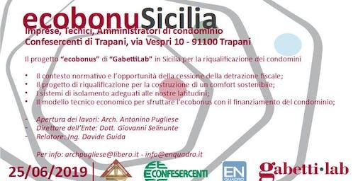 Ecobonus Sicilia