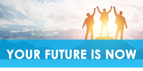 Your Future is Now - Box Hill Information Sessions tickets