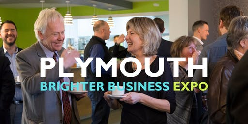 2019 Plymouth Business Expo