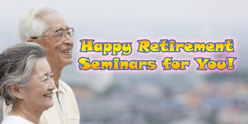 Happy Retirement For Singaporeans & PRs!