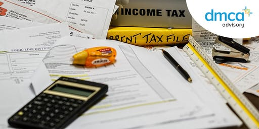 Doing it right from the start – Tax & Financial Planning