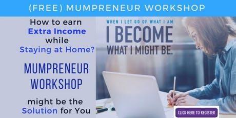 FREE E-COMMERCE WORKSHOP - Womenpreneurs!