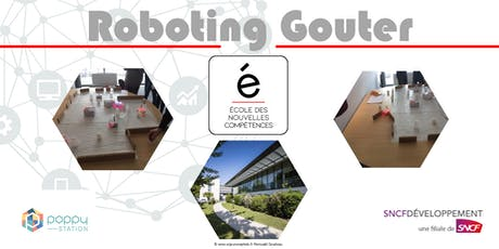 ROBOTING GOUTER billets