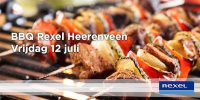 BBQ @Rexel Heerenveen