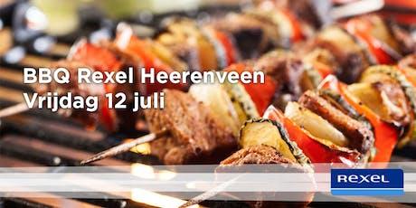 BBQ @Rexel Heerenveen tickets