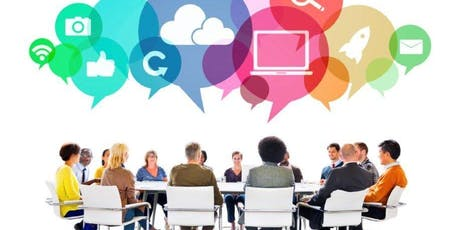 Workshop on Innovation Connection funding scheme and building partnership tickets