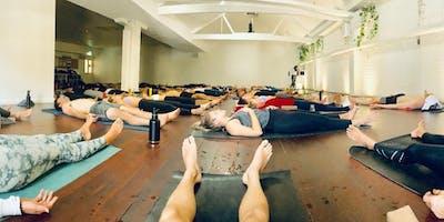 International Day of Yoga x YogaLab Fremantle