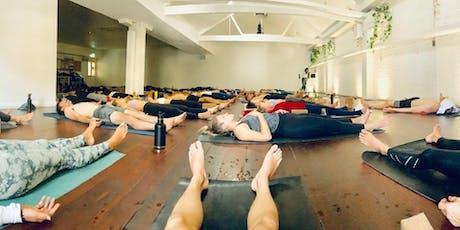 International Day of Yoga x YogaLab Fremantle tickets