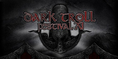Dark Troll Festival 2021 Tickets