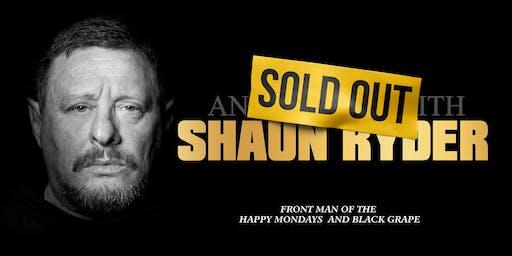 An Evening With Shaun Ryder