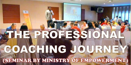 START A SUCCESSFUL LIFE COACHING CAREER tickets