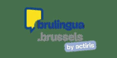 Session d'information et d'exercice – Forest (FR) billets