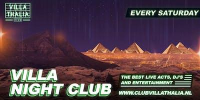 Villa Night Club 29-6