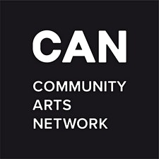 CAN | Community Arts Network logo