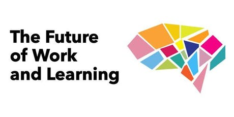The Future of Work and Learning tickets