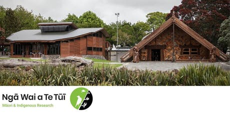 Inspiring Innovations:   Marae-based responses to the Tāmaki Housing Crisis tickets