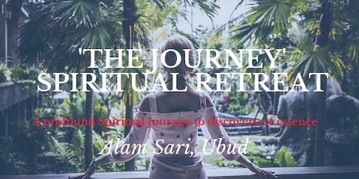'The Journey' Spiritual Retreat