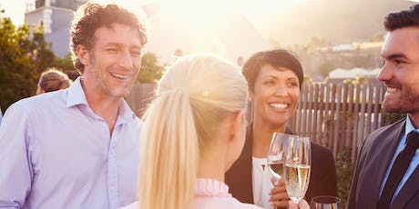 After Work Singles Night | Age range 38-50 tickets