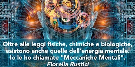 EVOLUTION DAY - La mente ha le sue leggi. Conoscerle ti cambia la vita. biglietti