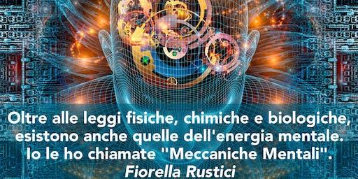 EVOLUTION DAY - La mente ha le sue leggi. Conoscerle ti cambia la vita.