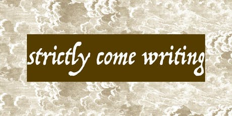Strictly Come Writing [Friday June 21st PM - FOREST THEME] tickets