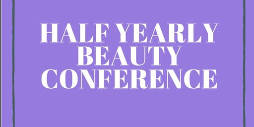 Copy of Half Yearly Conference