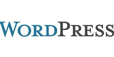 """Copie de Atelier """"Réalisez votre site internet avec Wordpress"""" - Asnières-sur-Seine (92) billets"""
