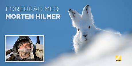 Foredrag med Morten Hilmer - Del 2, København tickets
