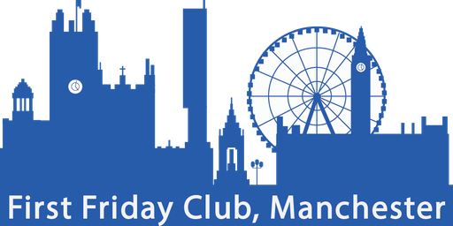 First Friday Club July 2019