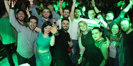 Pub Crawl like a Local in the Heart of Istanbul tickets