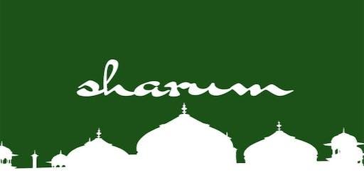 """""""Sharum"""""""