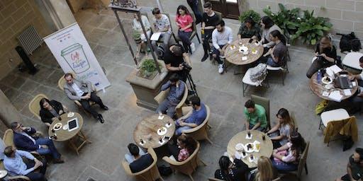 Café con Europa Alcorcón