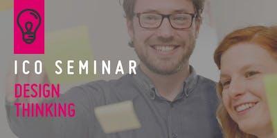 ICO-Seminar: Design Thinking