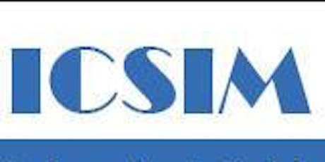 3rd Intel. Conf. on Software Engineering and Information Management -ICSIM tickets