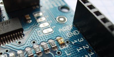 Introduction to Arduino (Electronics)