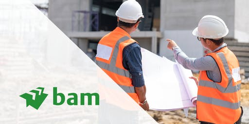 BAM Construction Supplier Engagement Day - Perth