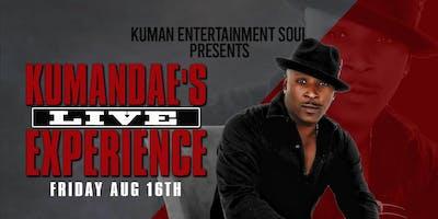 **VIP** Kumandae's Live Experience