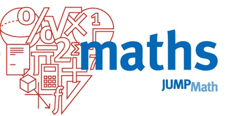 Descubre JUMP Math en Vitoria: desde el razonamiento númerico al aprendizaje competencial. tickets