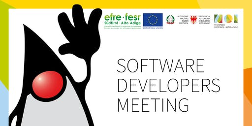 Software Developers Meeting - Personalized Tourist Suggestions with Internet of Things