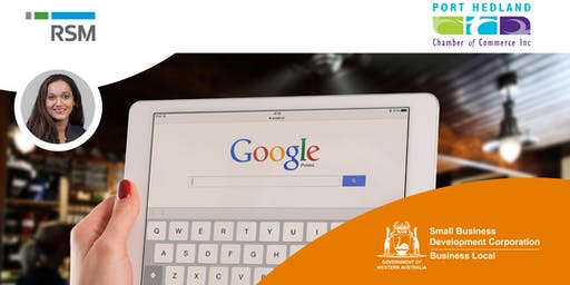 Digital Marketing Advanced (Port Hedland)
