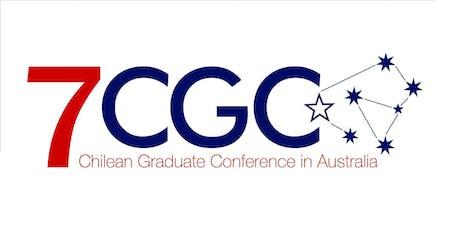 7th Chilean Graduate Conference in Australia tickets