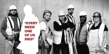 Temporary Works in Construction - A 'Working Well Together' Event tickets