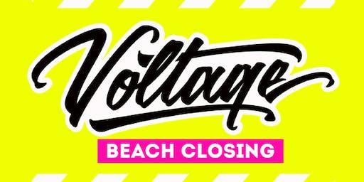 Voltage - Beach Closing