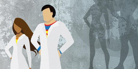 The secret science of superpowers and how to recreate them in a makerspace tickets