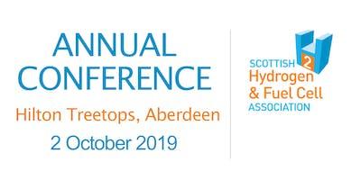 SHFCA Annual Conference 2019