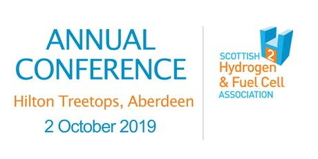 SHFCA Annual Conference 2019 tickets