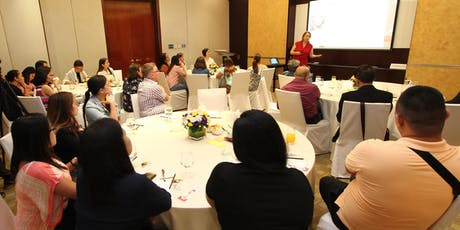 Customer Experience Practitioner Masterclass Philippines tickets